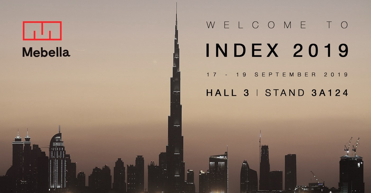 TARGI DUBAJ 17-19.09.2019